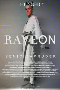 RAVEON christopher