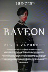 RAVEON zuzanna